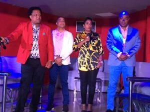 Aquiles Correa abre un nuevo centro nocturno en SD