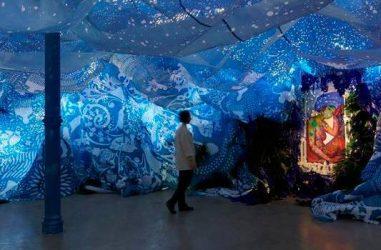 BOSTON: Artista dominicana dirigirá instalación en Instituto de Arte
