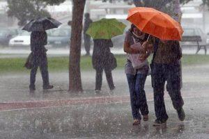ONAMET: Onda tropical producirá lluvias en la República Dominicana