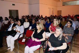 VIENA: Concluye participación RD en Festival Iberoamericano de Cine
