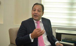Abel Martínez pide a la JCE que acepte la auditoría a sus equipos