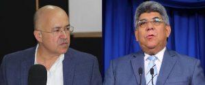 Promueven a Domínguez Brito y a Fernando Rosa para el CP del PLD