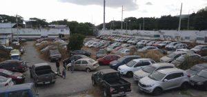 Otorgan un plazo de 90 días para retirar vehículos retenidos o serán subastados