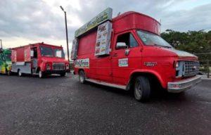 Alcaldía desalojará vendedores comida rápida área monumental