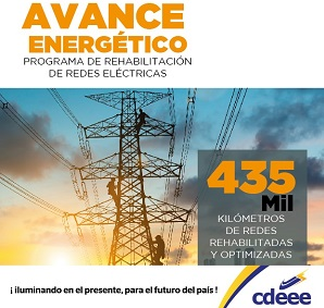 Avance Energetico CDEE