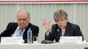 MEXICO: CEPAL ve exportaciones de la región caerán 2,0%
