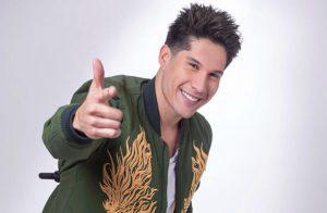 Chyno Miranda se presentará en la discoteca Oro Night Clubde Hard Rock