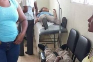S. RODRIGUEZ: 25 estudiantes se intoxican con almuerzo escolar