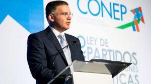 El CONEP y más de 40 asociaciones apoyan la JCE y piden prudencia
