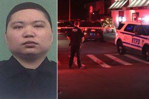 Se suicida otro agente policía de Nueva York; ya van diez