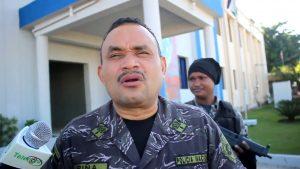 Envían a juicio de fondo coronel PN por «abuso» sexual de una menor
