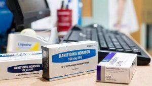 Prohíben en España y EEUU la venta del fármaco ranitidina