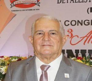 Nuevo presidente comerciantes detallistas pide eliminar subastas productos