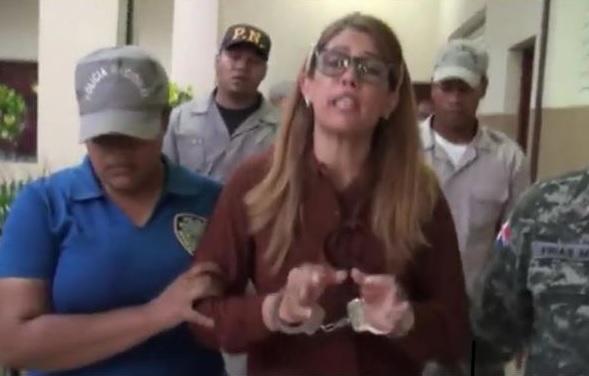 MONTECRISTI: Solicitan coerción contra un alcalde, expareja e hijo - Almomento.net