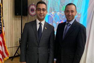 Dos hermanos dominicanos aseguran desbancarán a su compatriota Adriano Espaillat
