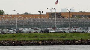 Concejo Municipal aprueba cierre de Rikers Island