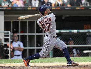 Astros vencen Yankees y jugarán Serie Mundial con Nacionales Washington