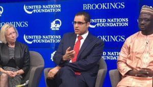 Banco Mundial reitera apoyo a RD en desarrollo proyectos de inversión