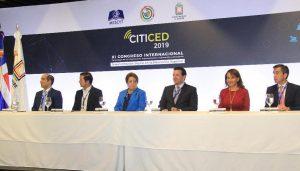 UNICARIBE inaugura XI Congreso sobre Tecnología de la Información