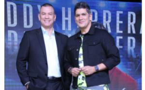 """Eddy Herrera recorrerá su trayectoria en concierto """"A otro nivel"""""""