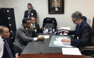 Equipo LF pide auditar equipos JCE; atribuyen fraude a hijo de periodista