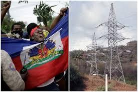 Situación de Haití puede empeorar con crisis de electricidad