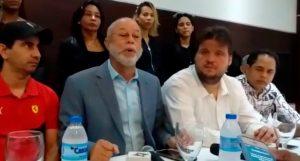 Equipo de Leonel en Santiago  denuncia uso de recursos del Estado