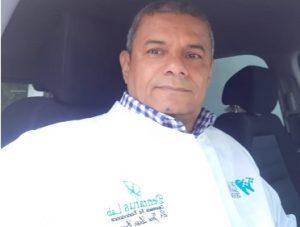 Los Juegos Municipales de Sánchez son dedicados a Espino Díaz