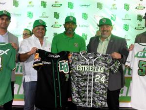 Estrellas buscan revalidar título de campeones beisbol dominicano
