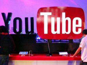 YouTube transmitirá gratis Juegos Olímpicos Tokio 2020