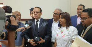 Tribunal se reserva para el 23 de octubre fallo demanda contra Acroarte