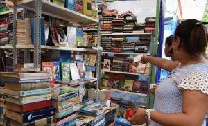 MONTE PLATA: Arranca este jueves Feria Regional del Libro y la Cultura