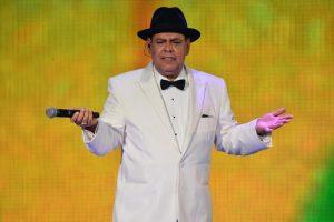 Fernando Villalona y Don Miguelo anuncian concierto en Jet Set