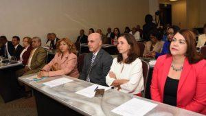Ministerio de Trabajo presenta resultados proyecto cooperación