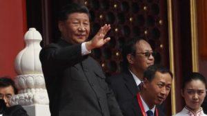 Xi Jinping: nada podrá detener a China en su camino hacia adelante