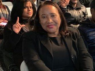 Precandidata a diputada y su equipo renuncian de PLD y se unen a La Fuerza del Pueblo