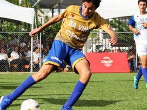 Leonardo da Vinci clasifica en Copa Intercolegial Futsal