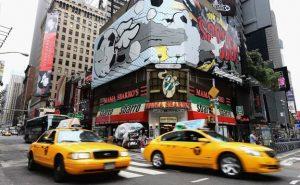 Los clubes y librerías porno vuelven a varias zonas NY