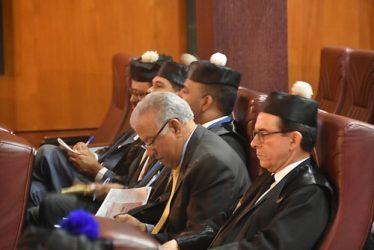 Los abogados de Bautista concluyen incidentes ante SCJ caso Odebrecht