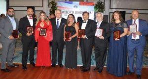 MIAMI: Reconocen personalidades e instituciones de la RD