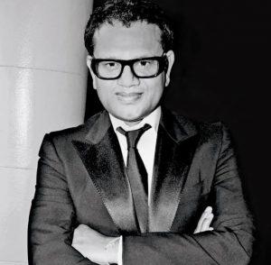 El indio Naeem Khan cerrará Fashion For Held de DominicanaModa 19