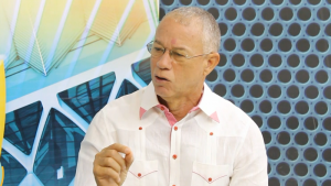 José Izquierdo asegura se avecina avalancha de renuncias en el PLD