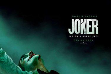 Crítica de cine: «Joker»