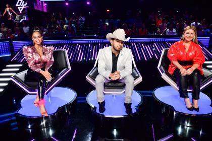 """Voto de la audiencia decidirá finalistas """"Reina de la Canción"""""""