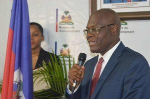 Gobierno de Haití ultima detalles de nueva Ley de Finanzas