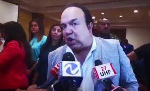 Castillo Semán acusa a Palacio y a Castaño Guzmán de orquestar fraude