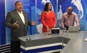PRM y DxC llevarán candidaturas comunes