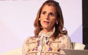 MADRID: Empresaria dominicana Ligia Bonetti participa en Congreso