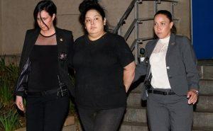 Se declara culpable de homicidio mujer cuya hija murió por sobredosis