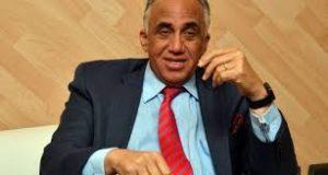Luis Mejía electo nuevo presidente de la Odecabe